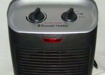 RUSSEL HOBBS Electric Heater
