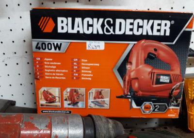 Black & Decker JigSaw