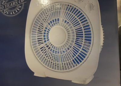 Pineware Box Fan